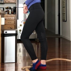 Lululemon Reveal Tights